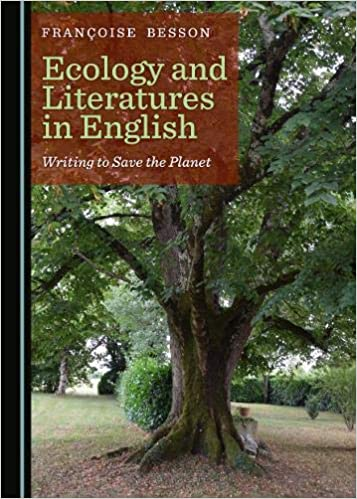 ECOLOGY AND LITERAURES IN ENGL