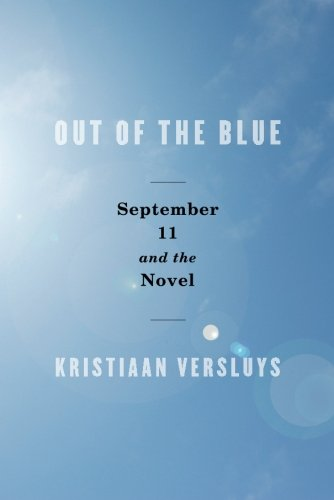 OUT OF THE BLUE: SEPTEMBER 11